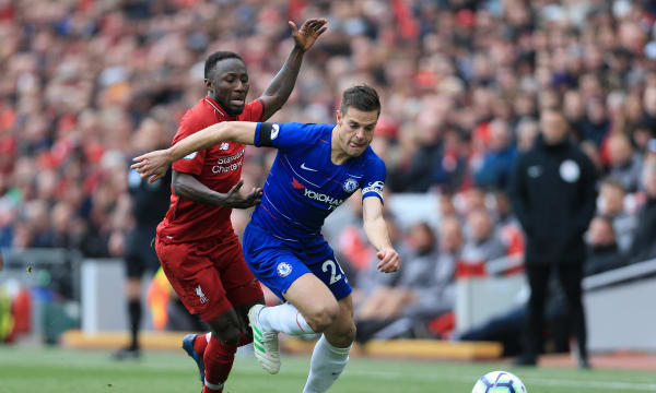 Chelsea - Liverpool: Great value in Total Cards market