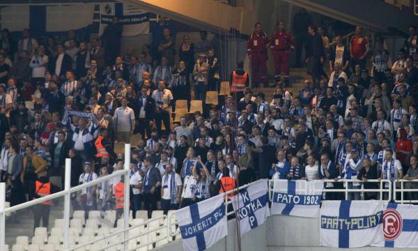 Greece v Finland - UEFA Euro 2020 Qualifier