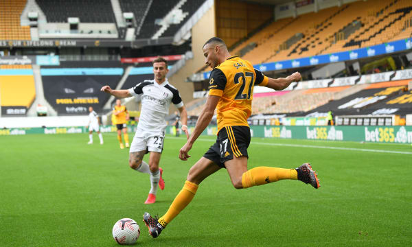 Wolverhampton Wanderers v Fulham - Premier League