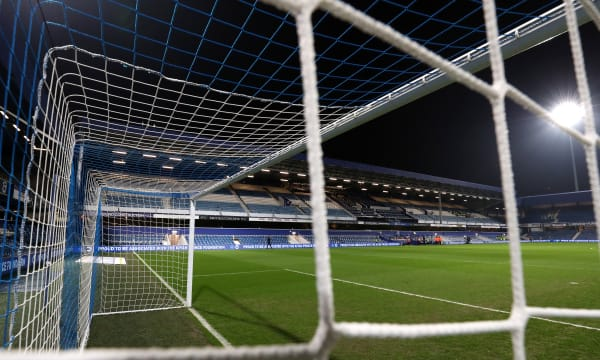 Queens Park Rangers v Sheffield Wednesday - FA Cup - Fourth Round - Loftus Road