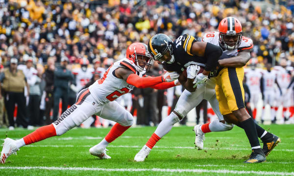 Cleveland Browns vs Pittsburgh Steelers: Which offense can step up?