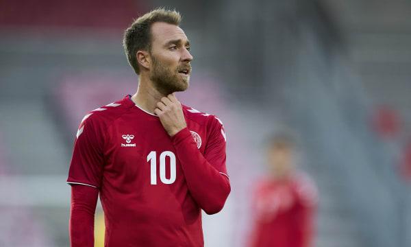 Denmark vs Faroe Islands - International Friendly