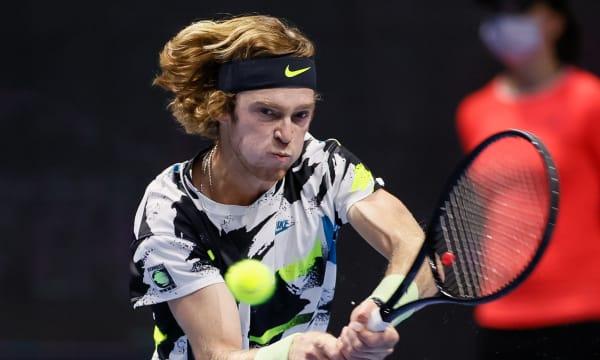 ATP St. Petersburg Open 2020