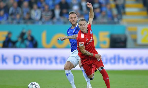 SV Darmstadt 98 vs Hamburger SV