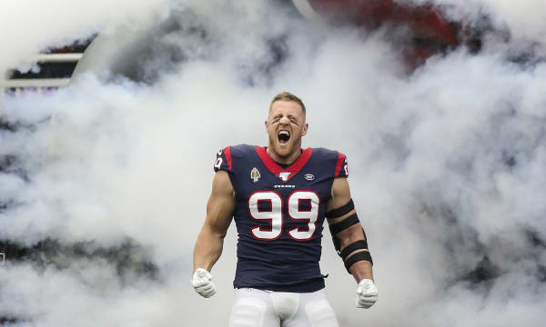 NFL: Oakland Raiders at Houston Texans