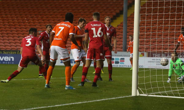 Crawley - Morecambe: Visitors bring porous defence to town