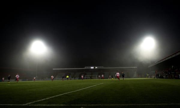 Steveange v Swansea City - FA Cup Third Round
