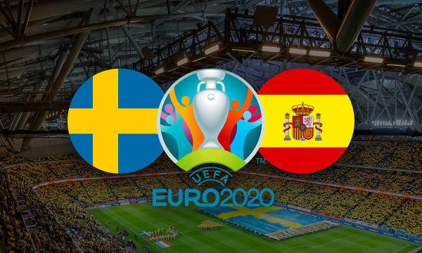 Sverige spanien promo