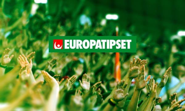 Europatipset 9/8