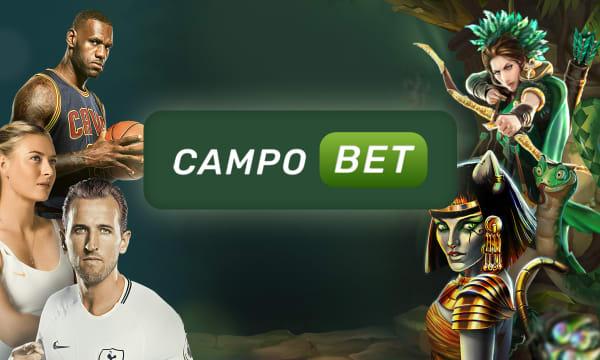 Campobet Promo