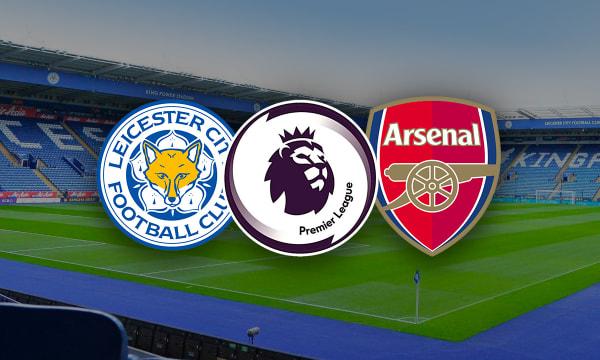 Leicester - Arsenal Promo