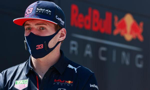 Formula 1 Hungarian Grand Prix 2021 - post practice