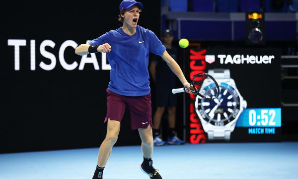 Next Gen ATP Finals - Day One