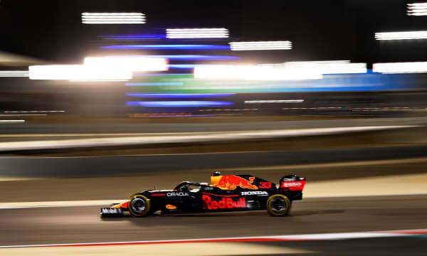 Formula 1 Emiglia Romana Grand Prix 2021