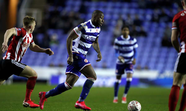 FBL-ENG-FA CUP-READING-SHEFFIELD UTD