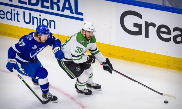 NHL: Stanley Cup Final-Dallas Stars at Tampa Bay Lightning
