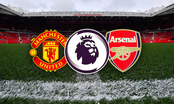 Man united Arsenal
