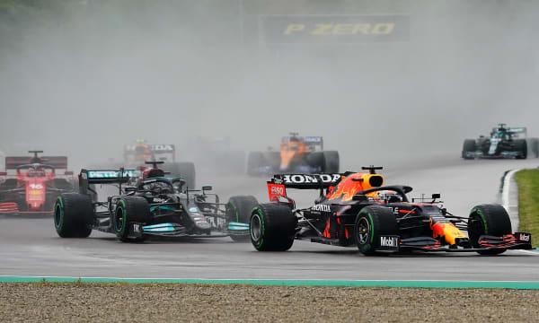 Formula 1 - GP Emilia-Romagna