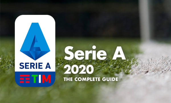 2020-21 Serie A guide