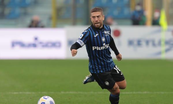 Atalanta BC v UC Sampdoria - Serie A