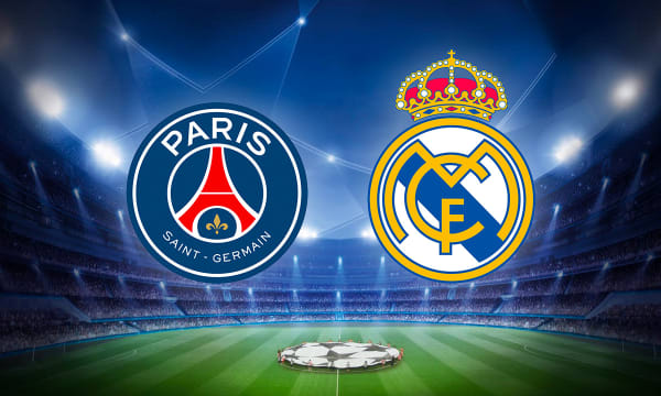 PSG - Real Madrid - Oddsboost!