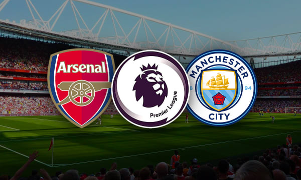 Arsenal city promo
