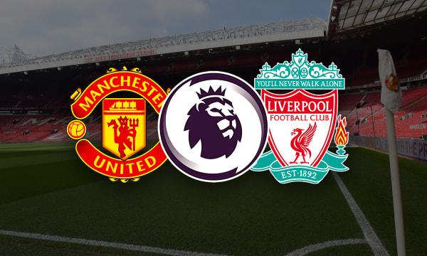Testa betfairs oddsbörs gratis på matchen Man. United - Liverpool