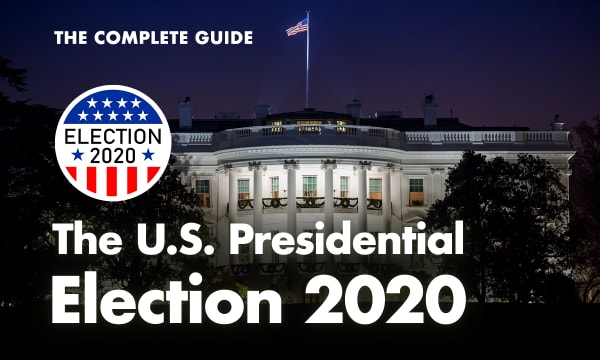 2020 US Presidential Elections guide