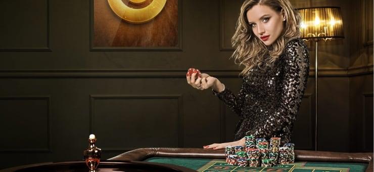 Casino & livecasino