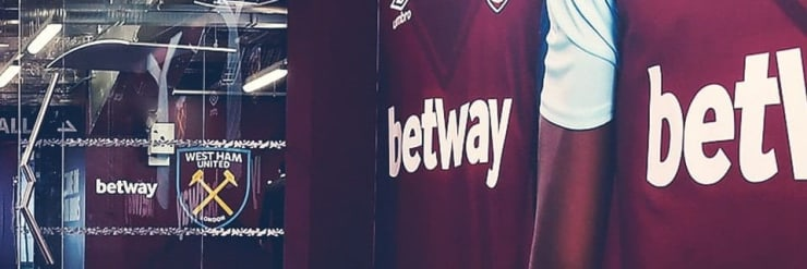 Betway Sports - Overview