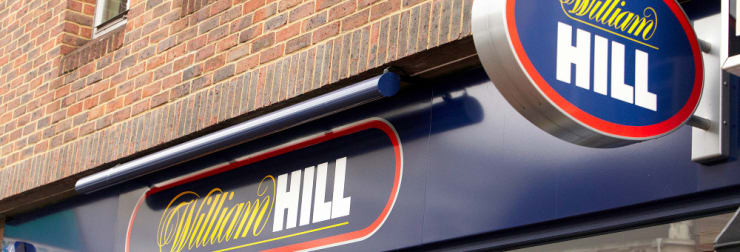 William Hill UK - Overview
