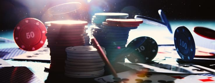 Pokernätverk