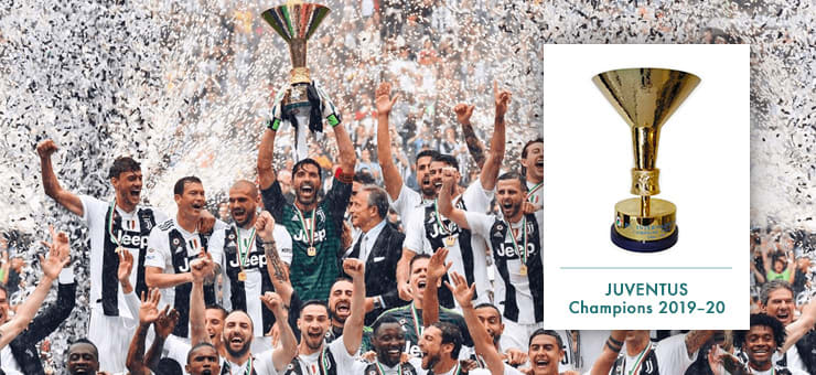 Serie A at a glance