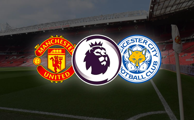 United - leicester boost