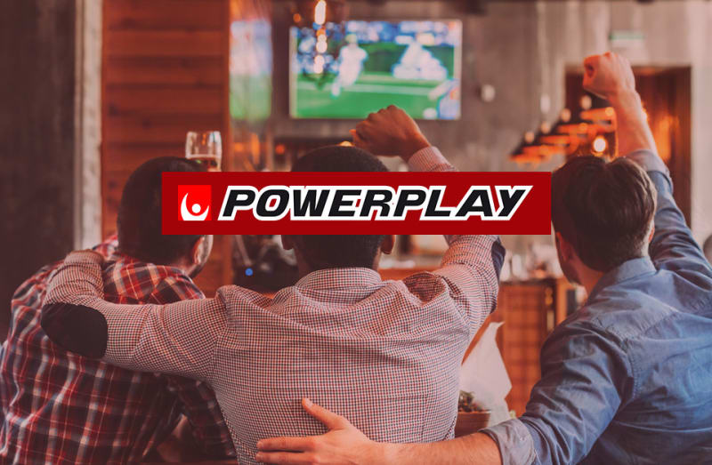 Power Play promo