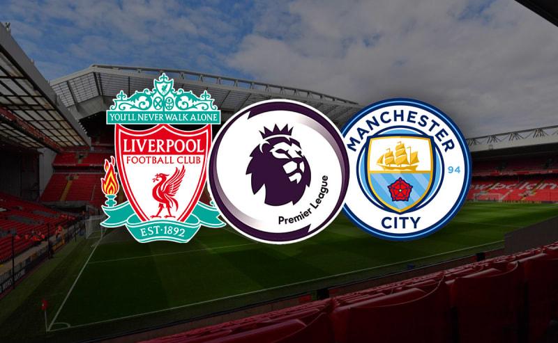 Liverpool - Manchester City Promo