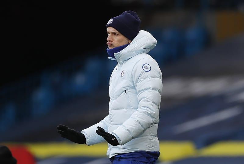 Leeds United v Chelsea - Premier League - Elland Road