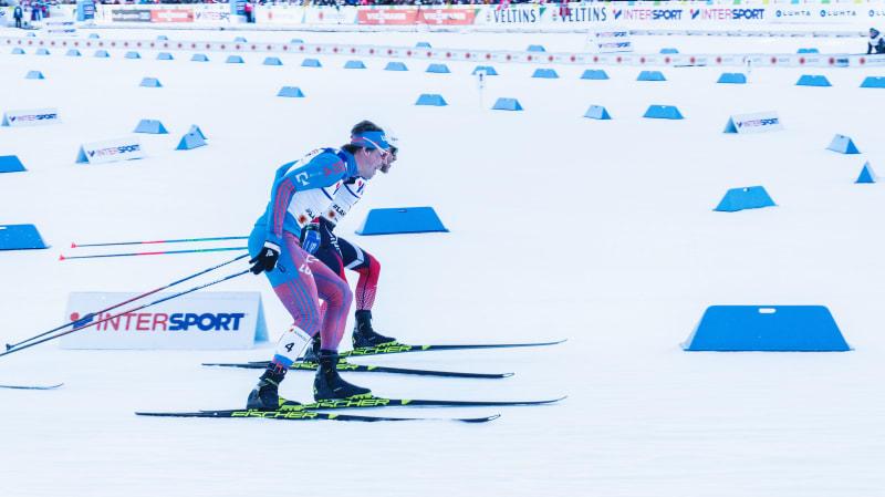 Skiing World Championships