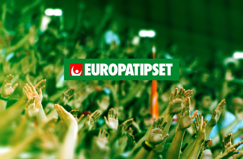 Europatipset promo