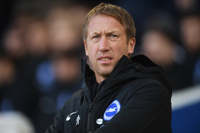 Brighton and Hove Albion v Sheffield Wednesday - FA Cup Third Round