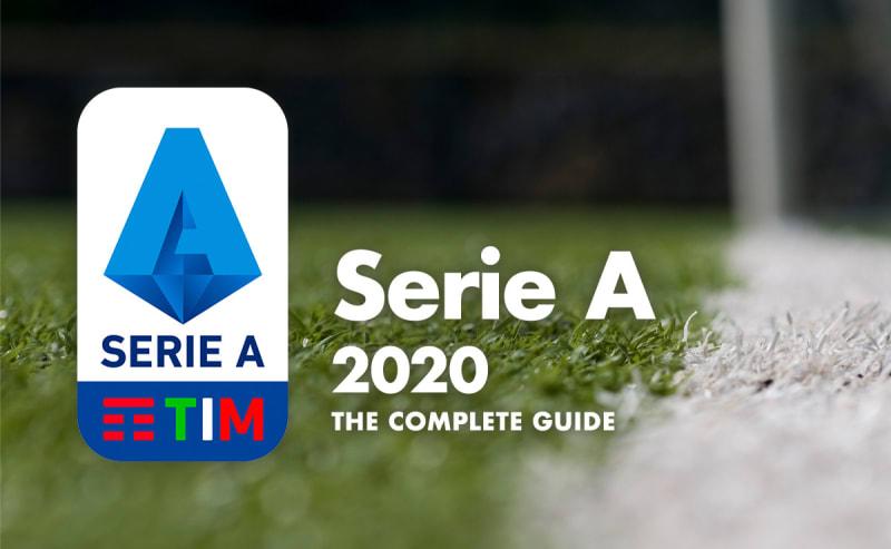 2020-21 Serie A guide
