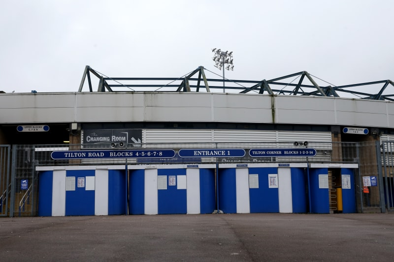 Coventry City v Birmingham City - FA Cup Fourth Round