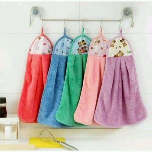 Chef Towel