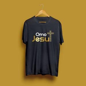Omo Jesu T-Shirt