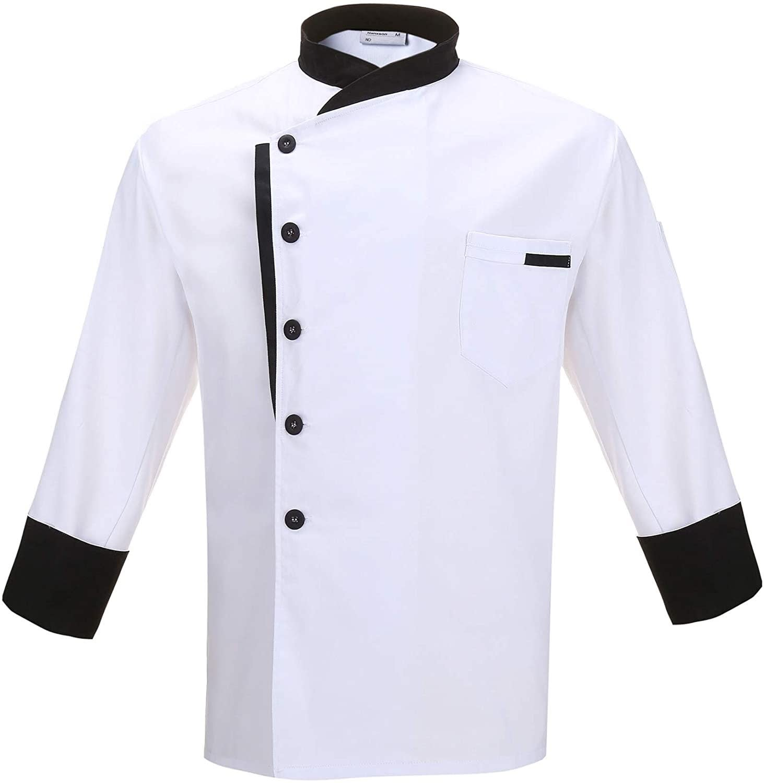 Chef-Jacket, Chef, Jaket