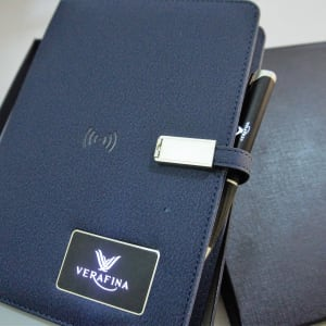 Smart Notebook  {Fully Personalized}