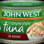 Tuna On Toast/Potato