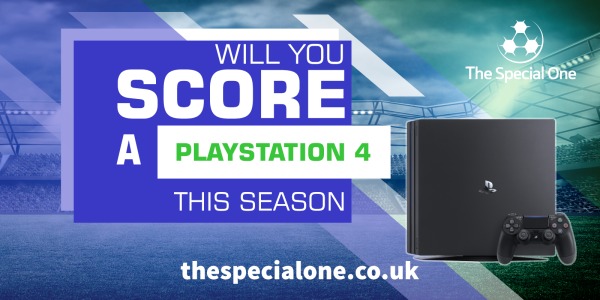<p>The winner will be sent a Sony PS4 Slim to the address they have set against their account. </p>
