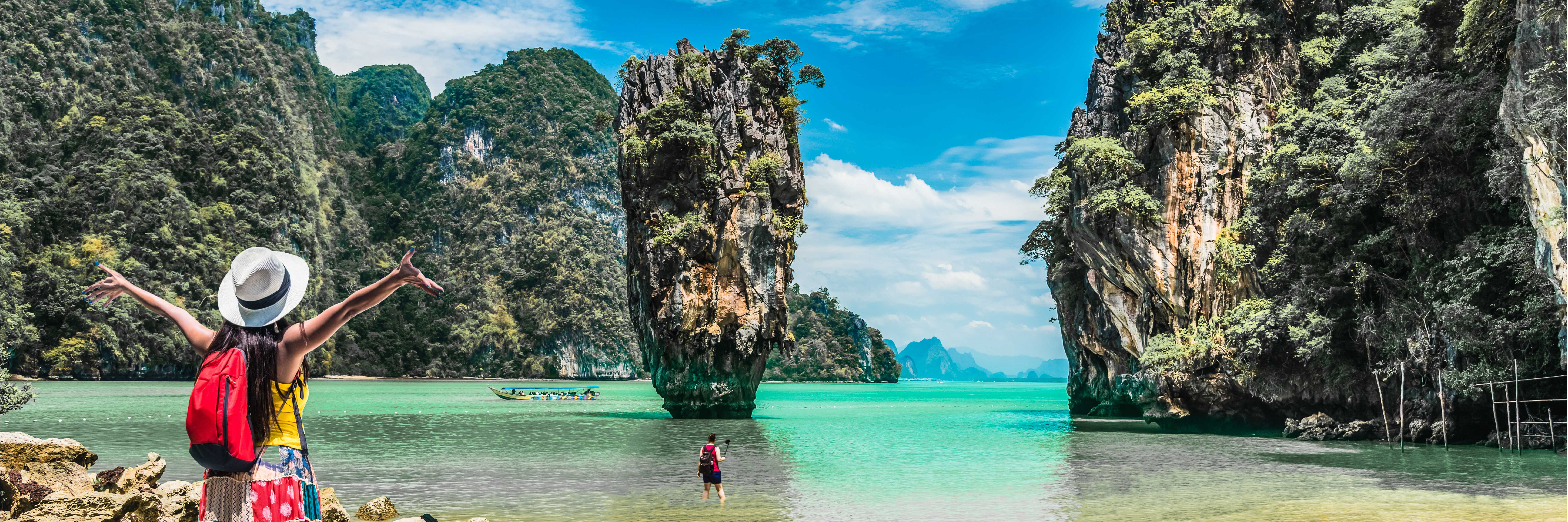 James Bond Island Tour By Speed Boat From Phuket Full Day Book Now Tripguru