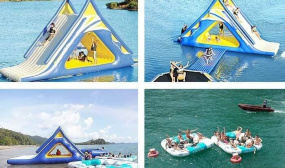 Large Group Day Luxury Catamaran Charter Tour